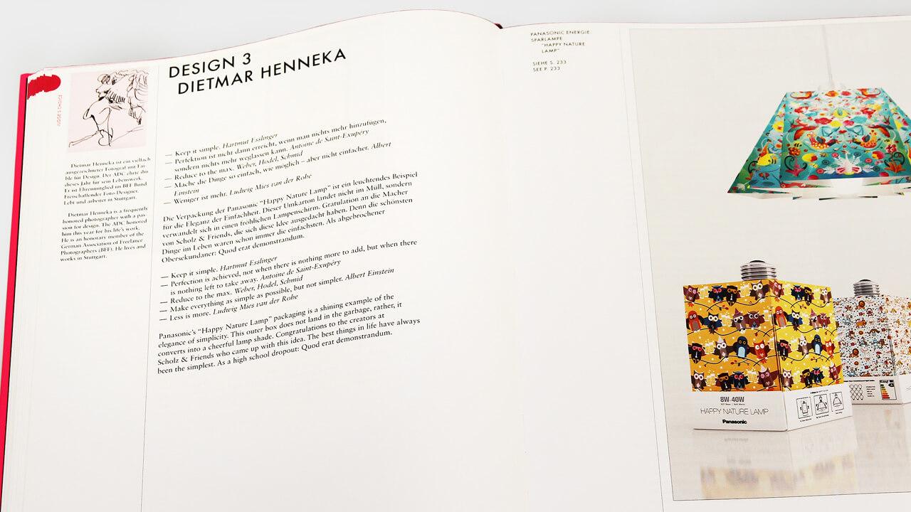 ADC Deutschland Jahrbuch 2012
