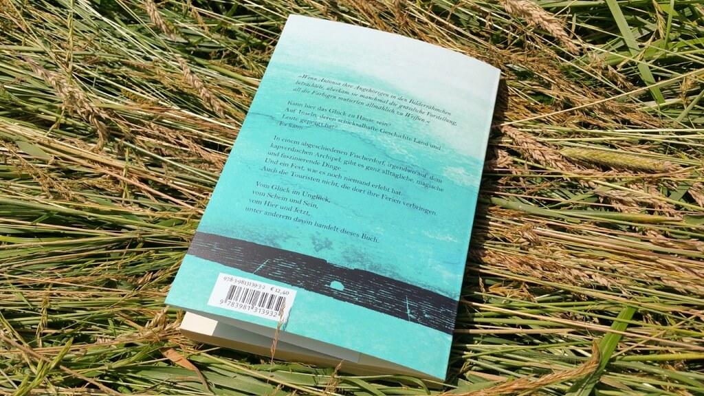 Im roten Schein des Nibiru – Eine Erzählung von den Kapverden, von Ursa Koch